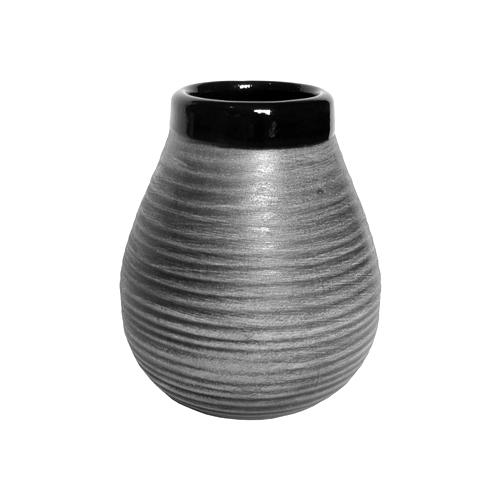 ceramic gourd