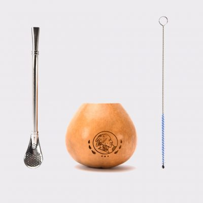native-leaf-calabash-gourd-with-bombilla-and-brush