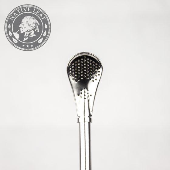 Stainless Steel Yerba Mate Bombilla Accessories
